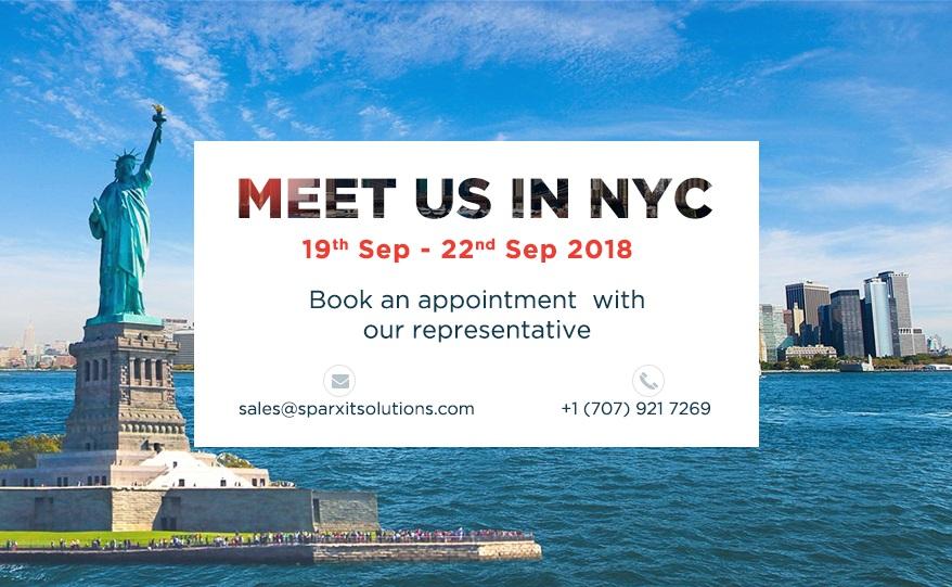 Meeting in Newyork