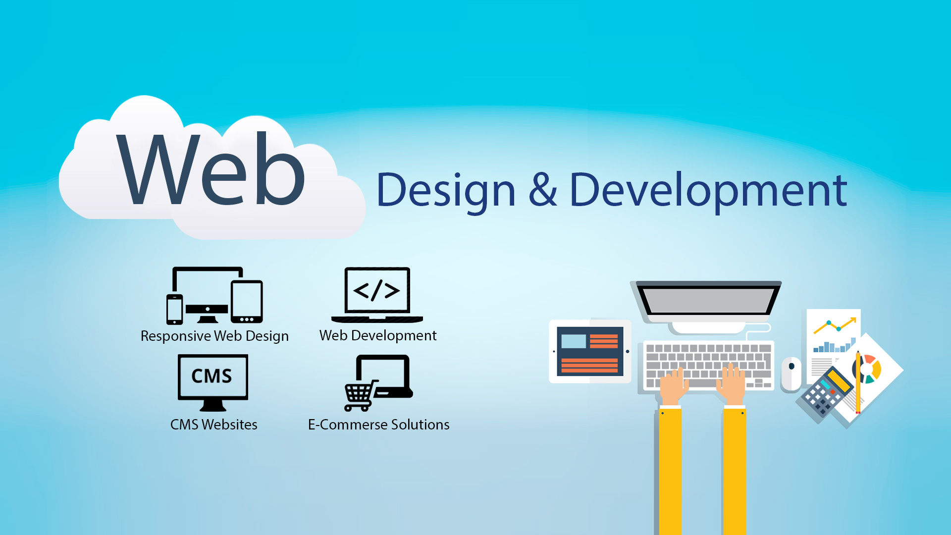 How to Choose a Website Designing Company for Your Website