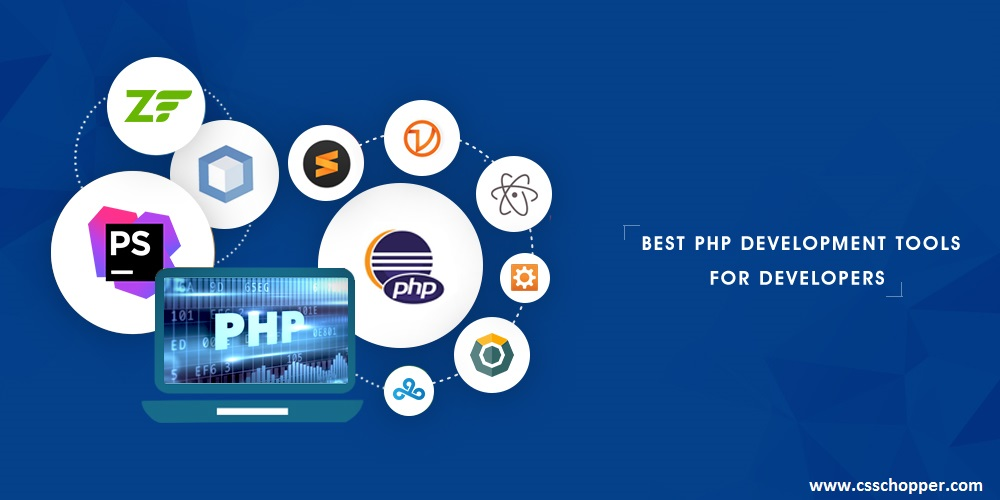 best PHP Development tools