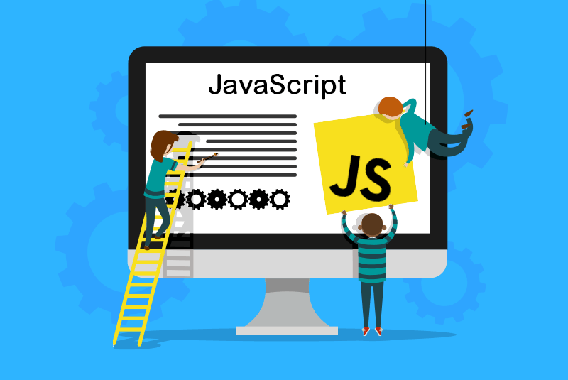 hire JavaScript developer to create web applications