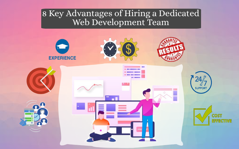 Why Should You Hire A Dedicated Development Team With Nextbrain