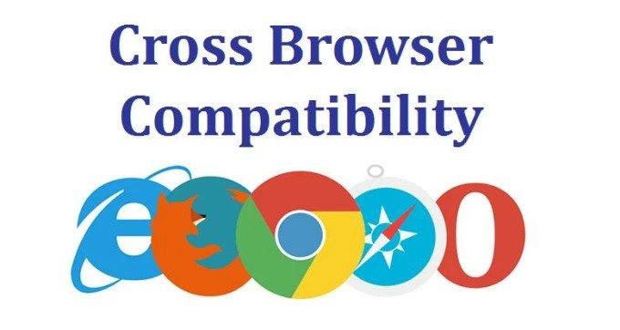 Cross-Browser Compatible Websites