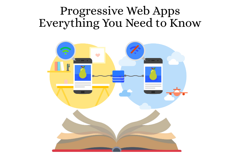 Progressive Web Apps Development service