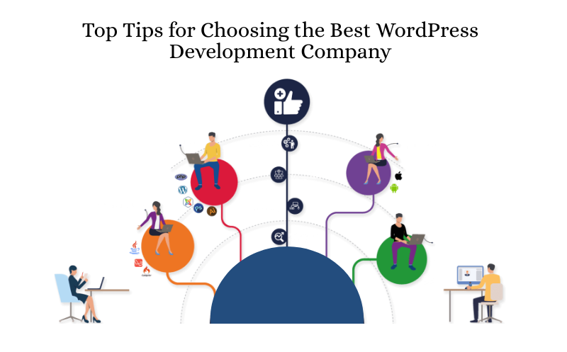 Top Tips for Choosing the Best WordPress Development Company