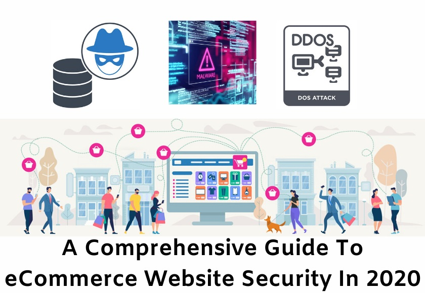 A Comprehensive Guide To eCommerce Website Security In 2020