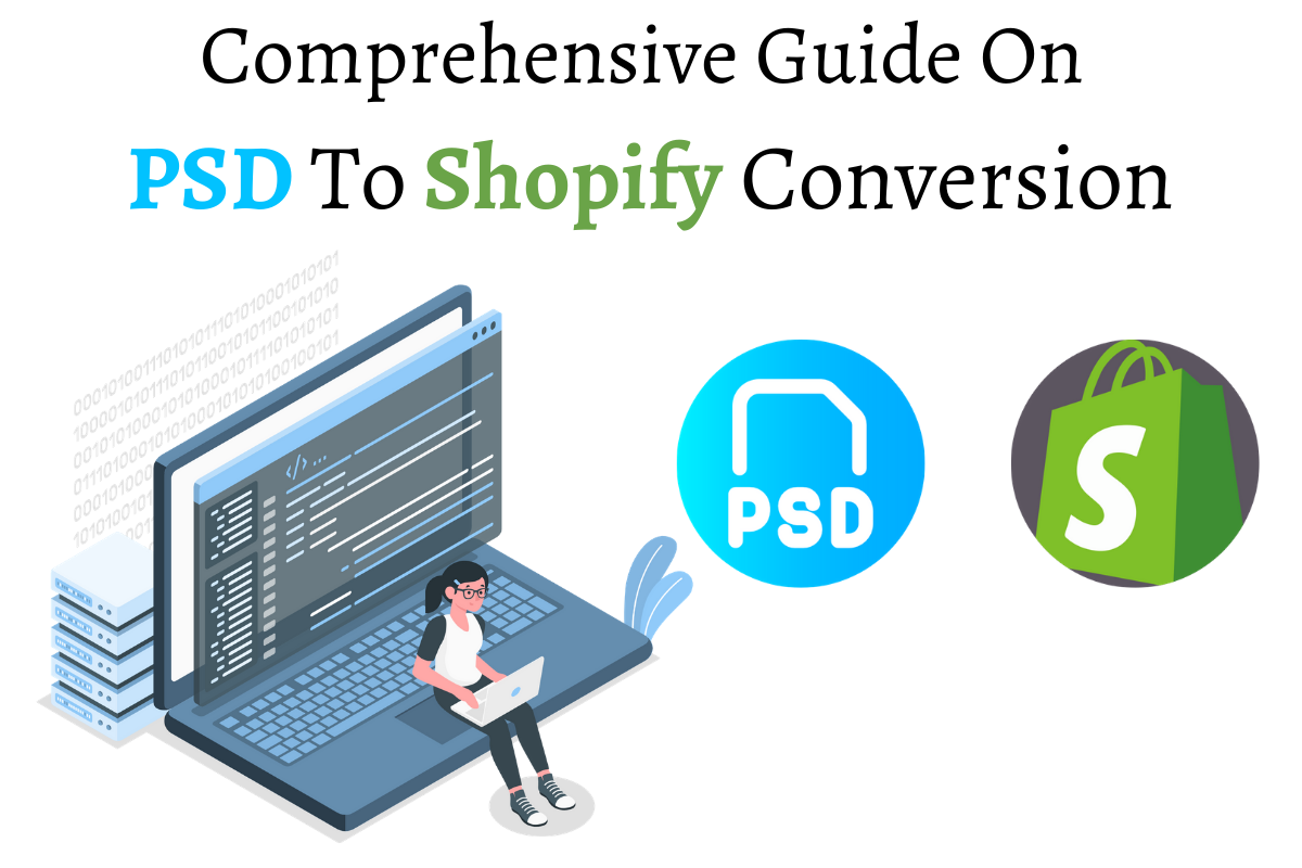 Guide On PSD To Shopify Conversion