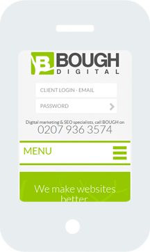 Bough Digital Limited Home Mobile