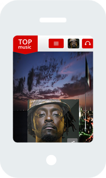 Top Music Home Mobile