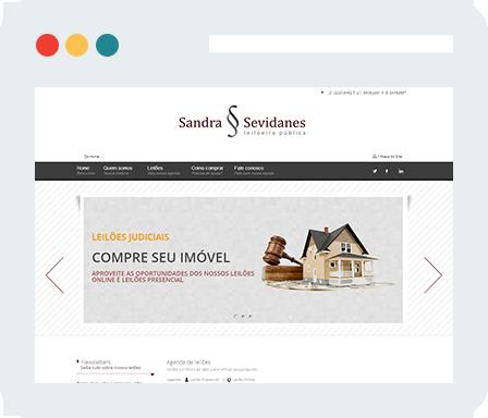Sandra Sevidanes Home