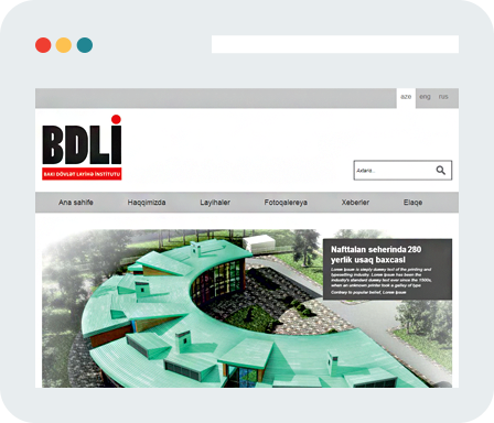 BDLI Home