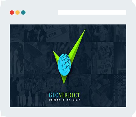 Geoverdict Home