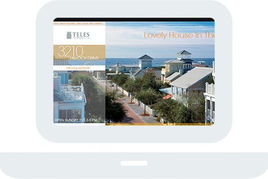 Hill House Home Desktop