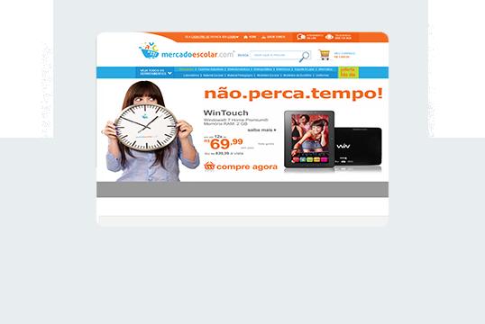 Mercado Escolar Home Desktop