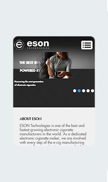 Eson Technologies Home Mobile