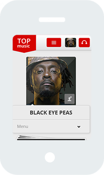 Top Music Photos Mobile