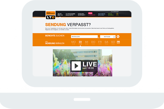 Taglich Oberosterreich Subpage Desktop
