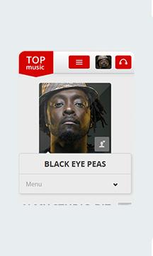 Top Music Photos-open Mobile