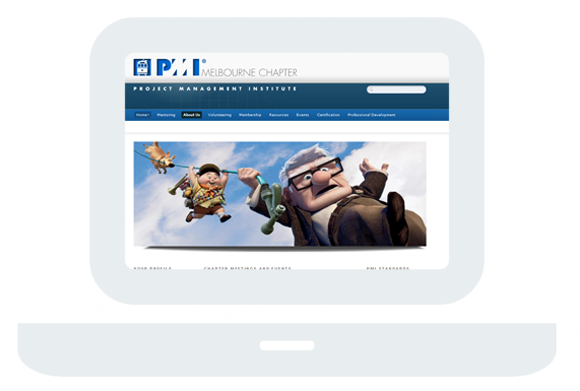PMI 1 Desktop