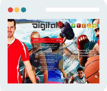 Digital Sport 1
