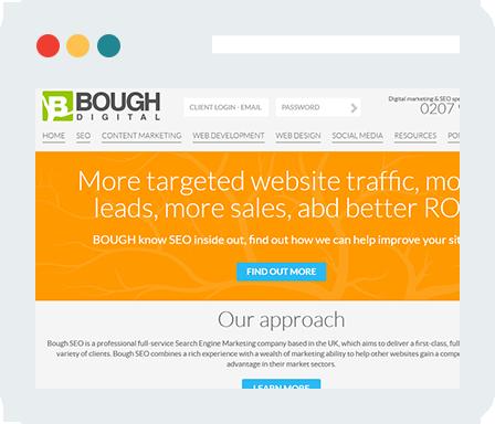 Bough Digital Limited 1
