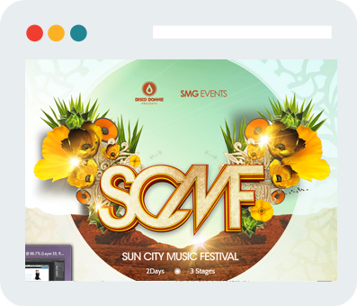SCMF 1 Desktop
