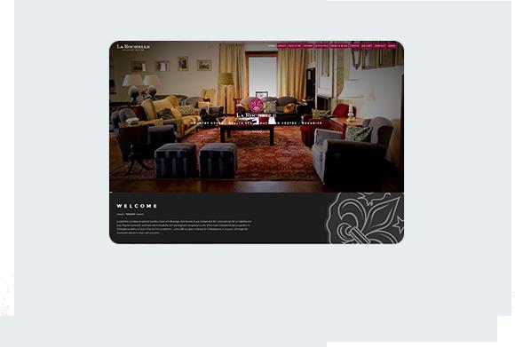 Larochelle Home Desktop