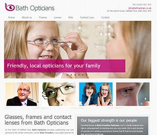 Bath-Opticians Tile