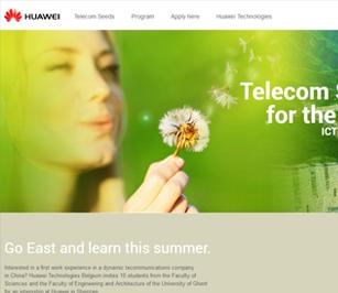 Huawei-Technologies Tile