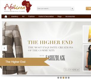 Afrikrea Tile