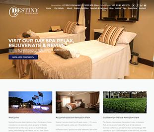 Destiny Hotel Tile