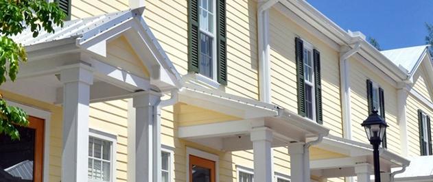 PG Real Estate Tile