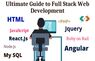 Ultimate Guide to Full Stack Web Development